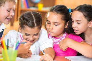 Potenziamento delle abilità di letto-scrittura per bambini con DSA o con difficoltà di apprendimento